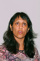 Baljeet Ghale, NUT Executive, speaking at the Unions Black Teachers Conference 2005..© Martin Jenkinson, tel/fax 0114 258 6808 mobile 07831 189363 email martin@pressphotos.co.uk. Copyright Designs & Patents Act 1988, moral rights asserted credit required. No part of this photo to be stored, reproduced, manipulated or transmitted to third parties by any means without prior written permission