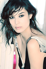 OCT 03 2012 BERENICE MARLOHE new James bond girl in Skyfall