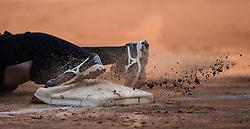 Dusty slide, Torneo della Repubblica Bollate Italy, 2015.