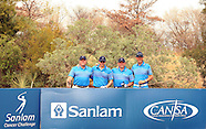 Golf - Sanlam Cancer Challenge 2011 Delegates Competition Lost City Golf Course