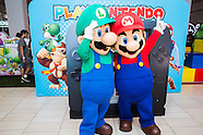 Arrowhead Towne Center Nintendo Event