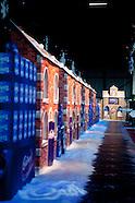 Kraft foods - Cadbury Christmas Trade Show