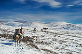 Dukha nomads-Robert McPherson