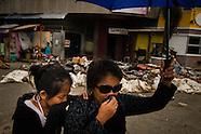 Typhoon Haiyan ravages Philippines