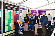 Eirgrid at National Ploughing Championships, at Ratheniska, Co. Laois.