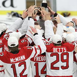 Canada West vs Russia (Gold)