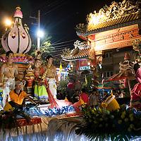 Chiang Mai: Yi Peng 2010
