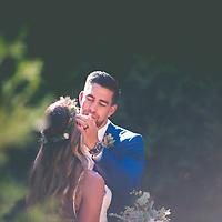 Mandy's Wedding