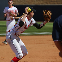 20180331 Gardner Webb Softball
