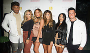 Charlotte Crosby, and Geordie shore Cast celebrate the latest season of In The Style in London<br /> ©Exclusivepix Media