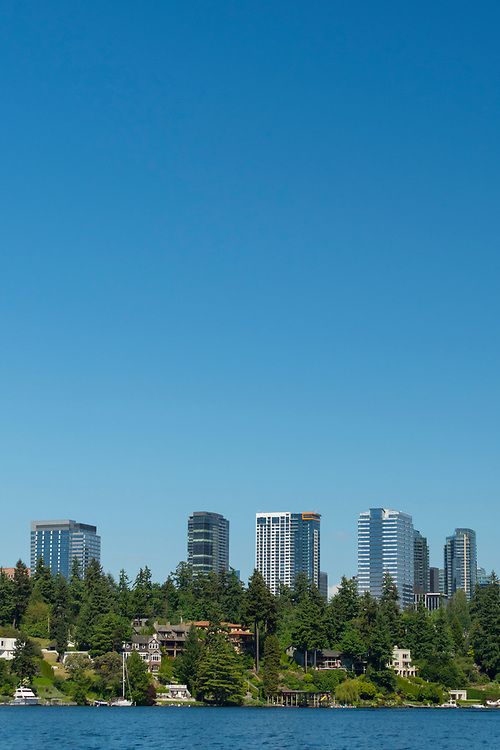 United States, Washington, Bellevue
