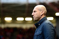 Reading manager Jaap Stam - Mandatory by-line: Dougie Allward/JMP - 26/12/2017 - FOOTBALL - Ashton Gate Stadium - Bristol, England - Bristol City v Reading - Sky Bet Championship