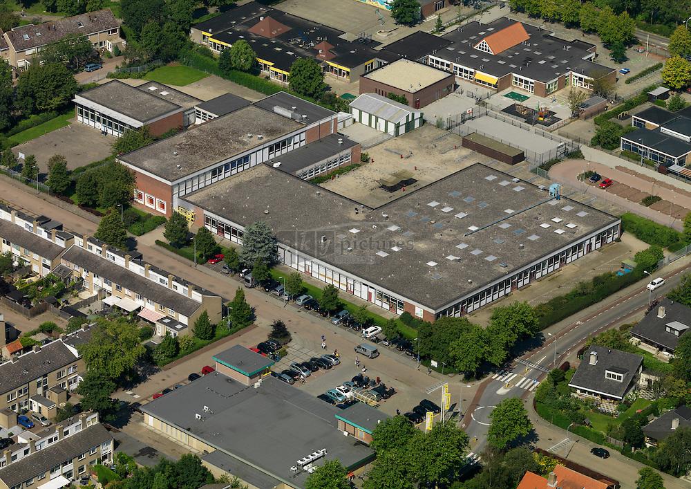 CSW school middelburg locatie Nehalenia aan de Kruisweg 2
