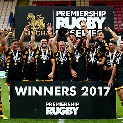 Singha Premiership Rugby 7s Series