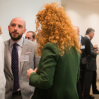 15.02.2015 © BLAKE EZRA PHOTOGRAPHY LTD<br /> Images from UK Israel Business at Adelaide House, London Bridge.<br /> Not for forwarding of third party commercial use.