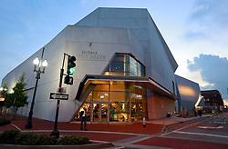 17 September 2014. New Orleans, Louisiana.<br /> WW2 Museum.<br /> Photo Credit; Charlie Varley/varleypix.com