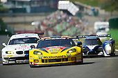 2011 Other endurance races (LM24 and ILMC)
