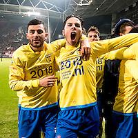 20170125 FC Utrecht - SC Cambuur 2-2 C wns
