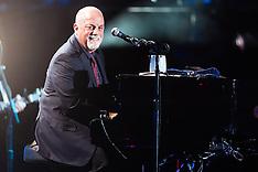 Billy Joel in concert, Birmingham