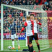 Feyenoord - Sparta