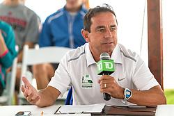 Beach to Beacon 10K, Dave McGillivray, race director