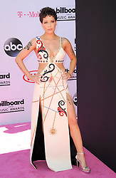 Halsey at the 2016 Billboard Music Awards held at T-Mobile Arena in Las Vegas, USA on May 22, 2016.