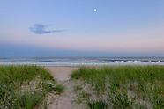 Beach Amagansett, NY