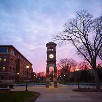Campus Scenic