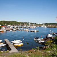 Kristiansand, 20090817.<br /> Bertesbukta i Kristiansand.<br /> Foto: Tor Erik Schr&oslash;der