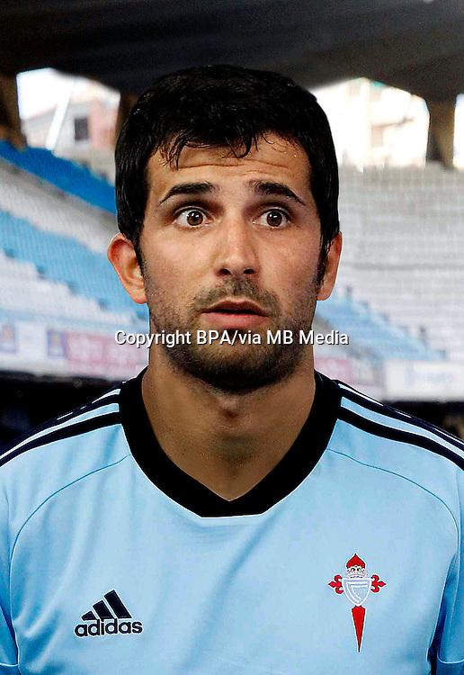 Álex López ( Celta de Vigo )