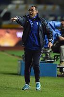 Maurizio Sarri Empoli <br /> Empoli 17-01-2015 Stadio Carlo Castellani, Football Calcio Serie A Empoli - Inter . Foto Andrea Staccioli / Insidefoto