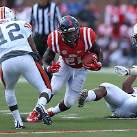 09-05-2012 Ole Miss vs. UT Martin