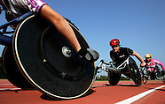 2006 Paralympics Track and Field