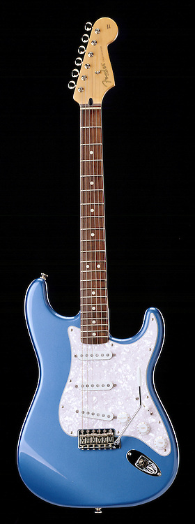 Fender Mexican Stratocaster electric guitar