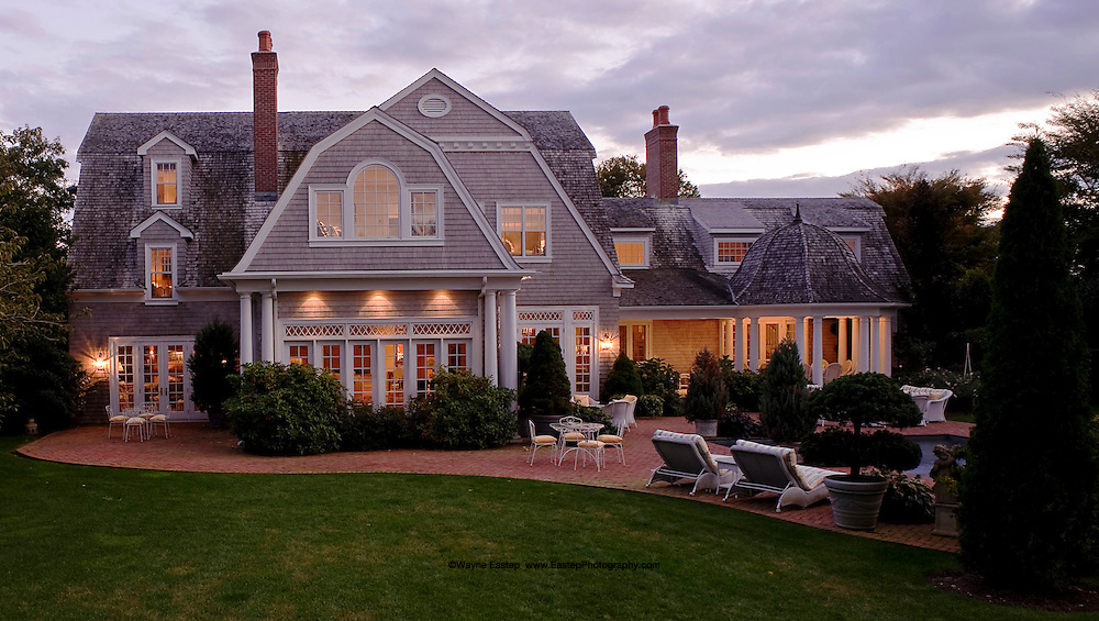 Wright-Martinez Residence, Southampton, Long Island