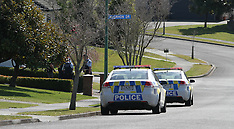 Rotorua-Person stabbed in home invasion