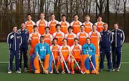 2013 Nederlands Jongens A