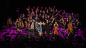 Seattle Rock Orchestra performs David Bowie, T. Rex, and ELO 2015.11.07