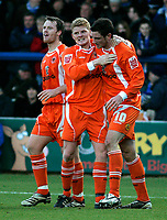 Photo: Tom Dulat/Sportsbeat Images.<br />