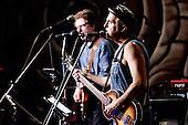 Glen Burtnik & Friends 2014.09.10 @ Theatre Bar