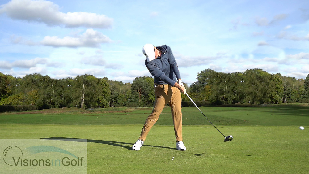 Rory McIlroy<br /> <br /> High Speed Swing Sequence<br /> Face On driver<br /> July 2017<br /> <br /> Golf Pictures Credit by: Mark Newcombe / visionsingolf.com