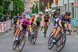 2017 National Road Race Championships Netherlands for Women Elite, Montferland, The Netherlands, 24 June 2017. Photo by Thomas van Bracht / PelotonPhotos.com | All photos usage must carry mandatory copyright credit (Peloton Photos | Thomas van Bracht)