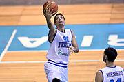 DESCRIZIONE : Sarajevo Nazionale Italia Uomini Torneo Internazionale di Sarajevo Italia Bielorussia Italy Belarus<br /> GIOCATORE : Andrea Cinciarini<br /> CATEGORIA : Pregame<br /> SQUADRA : Italia Italy<br /> EVENTO : Trofeo Internazionale di Sarajevo<br /> GARA : Italia Bielorussia Italy Belarus<br /> DATA : 20/07/2014<br /> SPORT : Pallacanestro<br /> AUTORE : Agenzia Ciamillo-Castoria/Max.Ceretti<br /> Galleria : FIP Nazionali 2014<br /> Fotonotizia : Sarajevo Nazionale Italia Uomini Torneo Internazionale di Sarajevo Italia Bielorussia Italy Belarus