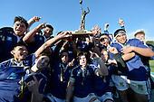 20150809 College Rugby Premier Final - St Pat's Wellington v Scots College