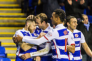Reading v Rotherham United - 04/11/2014