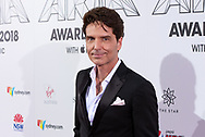 Richard Marx at The 2018 ARIA Awards at The Star in Sydney, Australia