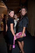 LUCIA MINGUZZI; PRINCESS ALIA AL-SENUSSI;, The Private Preview of this yearÕs Pavilion of Art & Design London, Berkeley Square . LONDON. 11 October 2010, .-DO NOT ARCHIVE-© Copyright Photograph by Dafydd Jones. 248 Clapham Rd. London SW9 0PZ. Tel 0207 820 0771. www.dafjones.com.<br /> LUCIA MINGUZZI; PRINCESS ALIA AL-SENUSSI;, The Private Preview of this year's Pavilion of Art & Design London, Berkeley Square . LONDON. 11 October 2010, .-DO NOT ARCHIVE-© Copyright Photograph by Dafydd Jones. 248 Clapham Rd. London SW9 0PZ. Tel 0207 820 0771. www.dafjones.com.