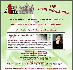 . workshops schedule