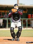 OC Baseball Alumni Day SS - 9/26/2009