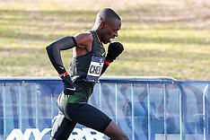 NYC Half Marathon 2019